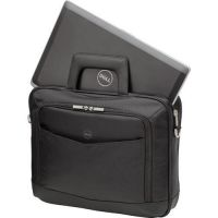 "Dell Professional Business-Notebooktasche (16"") schwarz trolleyfähig"