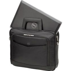 "Dell Professional Business-Notebooktasche (16"") schwarz trolleyfähig Bild0"