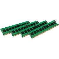 32GB (4x8GB) Kingston Value RAM DDR4-2133 CL15 1,2V registriert ECC Kit