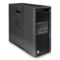 HP Z840 G1X56EA Workstation E5-2620v3 16GB DDR4 DVD±DL Windows 7 Pro 8.1 Pro