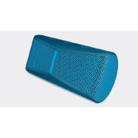 Logitech X300 Mobile Wireless Speaker Bluetooth blau