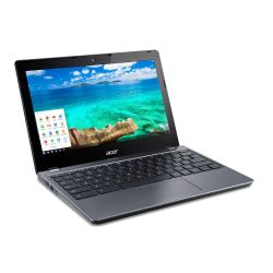 Acer Chromebook 11 C740-C3DY Notebook 3205U SSD matt HD Chrome OS Bild0