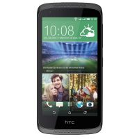 HTC Desire 526G stealth black Dual-SIM Android Smartphone