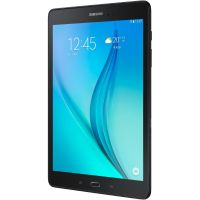 Samsung GALAXY Tab A 9.7 T550N Tablet WiFi 16 GB Android 5.0 schwarz