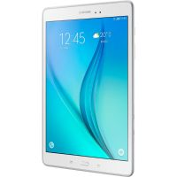 Samsung GALAXY Tab A 9.7 T555N Tablet LTE 16 GB Android 5.0 weiß