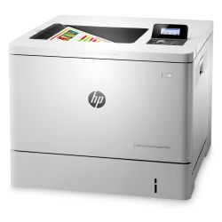 HP Color LaserJet Enterprise M553n Farblaserdrucker LAN Bild0