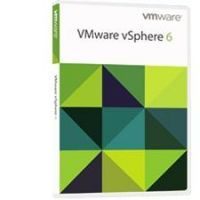 VMware vSphere 6 Essentials Kit, 3Hosts,1Y Subscription, max.2Prozessoren p.Host