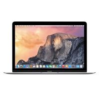 "Apple MacBook 12"" 1,2 GHz Intel Core M 8GB 512GB HD5300 Silber MF865D/A"