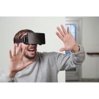Immerse Virtual Reality Brille für Smartphones