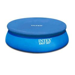 INTEX 28022 Abdeckplane 366 cm für Intex Easy-Pool Bild0