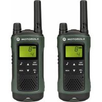 Motorola TLKR T81 Hunter Doppelpack - Two-Way Radio - PMR - 8 Kanäle,
