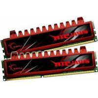 8GB (2x4GB) G.Skill Ripjaws DDR3-1066 CL7 (7-7-7-18) RAM DIMM Kit