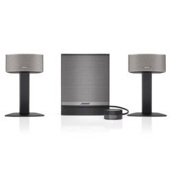 BOSE Companion 50 Multimedia Speaker System Bild0