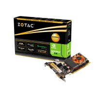 Zotac GeForce GT 610 Synergy 2GB DDR3 PCIe Grafikkarte DVI/HDMI/VGA