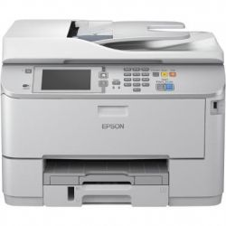 EPSON WorkForce Pro WF-M5690DWF Multifunktionsdrucker Scanner Kopierer Fax WLAN Bild0