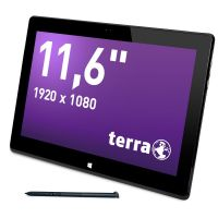 11,6 Zoll Full-HD Touch Panel
