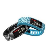 Garmin vivofit 2 Style Bundle Fitnesstracker Fitness-Armband ANT+ Bluetooth