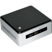 Intel NUC NUC5I7RYH- PC i7-5557U 0GB/0GB HD6100 1x HDMI 1x DP WLAN /ac