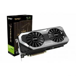 Palit GeForce GTX 1070Ti SuperJetStream 8GB GDDR5 Grafikkarte DVI/HDMI/3xDP  Bild0