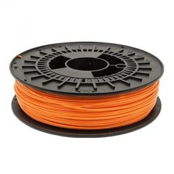 Leapfrog Essentials PLA Filament 1,75 mm Orange 750g Bild0
