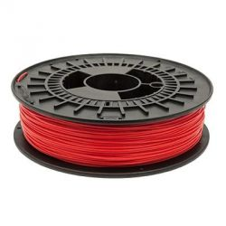Leapfrog Essentials PLA Filament 1,75 mm Rot 750g Bild0