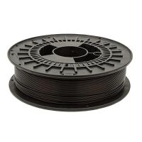 Leapfrog Essentials PLA Filament 1,75 mm schwarz 750g