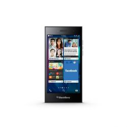 BlackBerry Leap white Smartphone Bild0