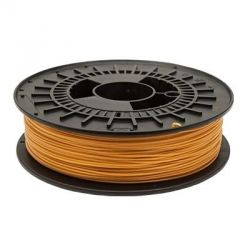 Leapfrog Essentials PLA Filament 1,75 mm gold 750g Bild0