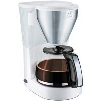 Melitta Easy Top 1010-03 Kaffeemaschine weiß