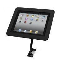 Maclocks Flex Arm Executive Enclosure für alle Apple iPad Generationen schwarz
