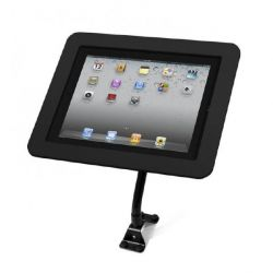 Maclocks Flex Arm Executive Enclosure für alle Apple iPad Generationen schwarz Bild0