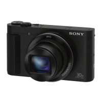 Sony Cyber-shot DSC-HX90V Digitalkamera