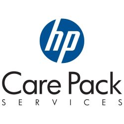 HP Foundation Care Next Business Day 9x5 5 Jahre DL380 Gen8 Bild0