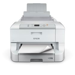 Epson WorkForce Pro WF-8010DW Tintenstrahldrucker WLAN LAN Bild0