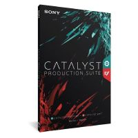 SONY Catalyst Production Suite Academic - ESD