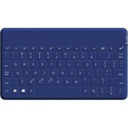 Logitech Keys-To-Go Bluetooth Tastatur dunkelblau Android/ Windows Bild0