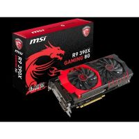 MSI AMD Radeon R9 390X Gaming 8GB GDDR5 Grafikkarte 2x DVI/HDMI/DP