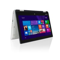 Toshiba Satellite Radius 11 CL10W-B-100 Notebook Tablet 2in1 HD Windows 8.1