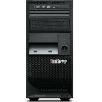 Lenovo ThinkServer TS140 70A4003MGE Server E3-1226v3 8GB 2TB 280W DVD±RW