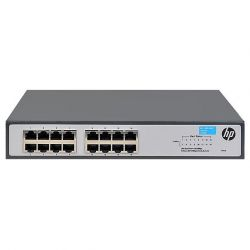 HP Enterprise 1420-16G 16-Port Switch Bild0