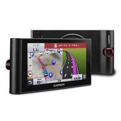 "Garmin dezlCam LMT-D EU LKW-Navi Dashcam 6""-Multitouch-Display Bild0"