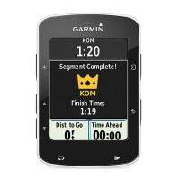 Garmin Edge 520 GPS-Radcomputer mit Live-Tracking ANT+ Bluetooth