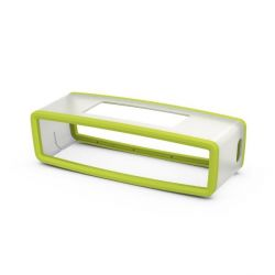 BOSE Soundlink Mini Soft Cover Grün / Green Bild0