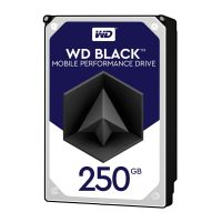 WD Black WD2500LPLX - 250GB 7200rpm 32MB 2.5zoll - SATA600