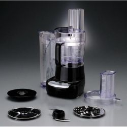 Gastroback 40963 Design Food Processor S Bild0