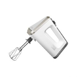 Krups GN 9001 White Collection Handmixer 3 Mix 9000 Weiß Bild0