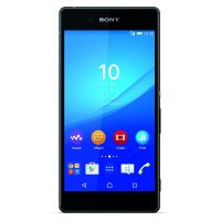 Sony Xperia Z3+ black Android Smartphone