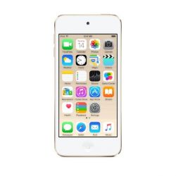 Apple iPod touch 16 GB Gold  Bild0