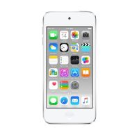 Apple iPod touch 64 GB Silber