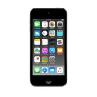 Apple iPod touch 64 GB Space Grau
